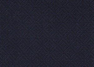Navy Diamond Geometric