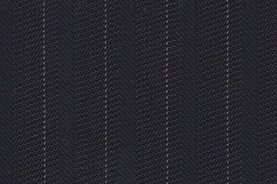 Navy with white Stripe