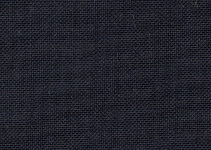 Plain Navy Self Stripe