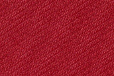 Plain Cavalry Twill Red