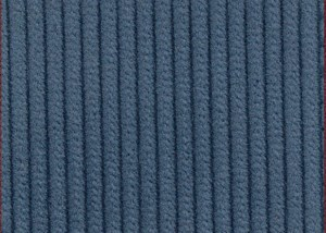 Airforce Blue 8 wale cord