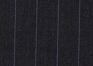 Dark Grey with purple stripe