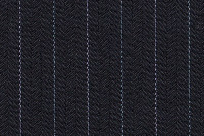 Dark Navy with Light Blue & Lilac Stripe