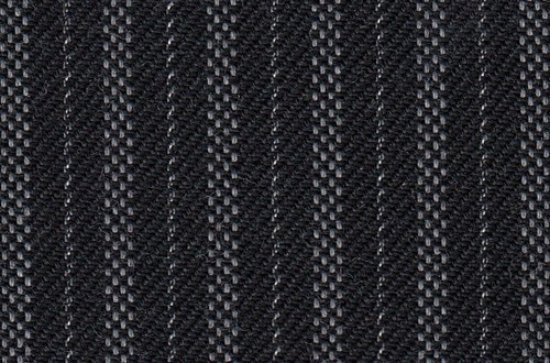 Black/Grey Trousering Stripe