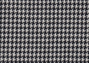 Black & White Dogstooth