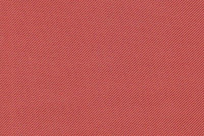 Viscose Twill Orange
