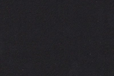 Viscose Twill Black