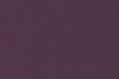 Plain Satin Plum